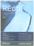 November 2008 - 'REÚTIL' Nº47 Magazine