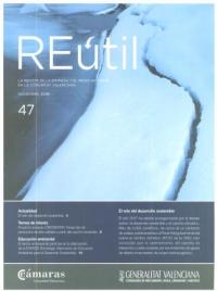 Noviembre 2008 - Revista REÚTIL Nº47