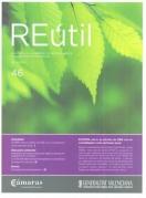 July 2008 -  'REÚTIL' Nº46 Magazine