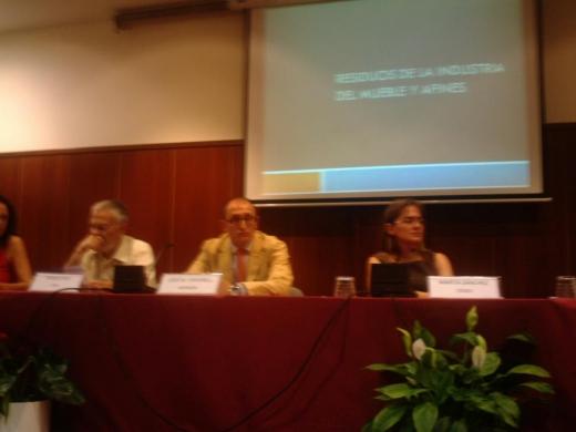 """AGENOPE en el Congreso Sindical de Medio Ambiente organizado por UGT sobre la """"Gestión Responsable de Residuos"""