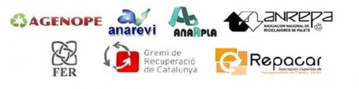 El Foro de la Recuperación, con el apoyo de AGENOPE, presenta alegaciones al anteproyecto de la nueva Ley de Residuos