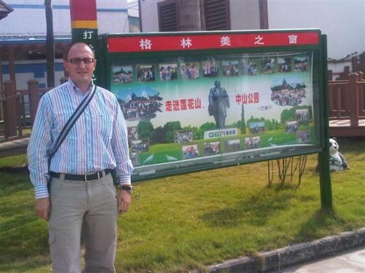AGENOPE en el 5º Foro Mundial del Reciclaje (5th World Recycling Forum WRF 2010)