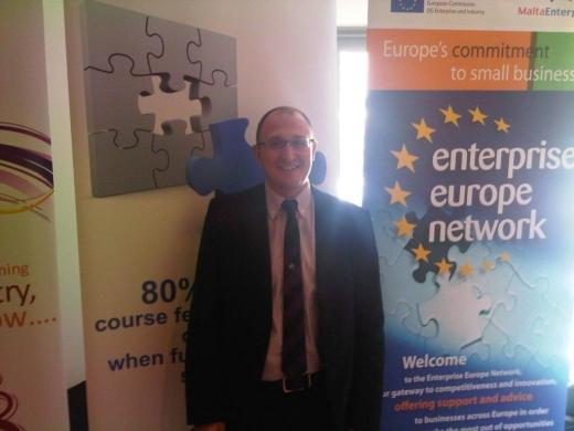 AGENOPE abre las puertas de la Internacionalización a un nuevo mercado: MALTA