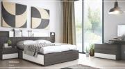 Dormitorio de matrimonio guzman sonno