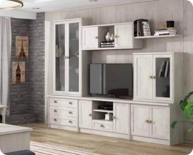 Mural, catalogo muebles, muebles de salon, muebles de la muela, muebles la sagra