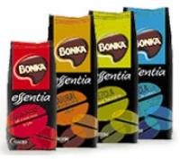 Nueva gama Bonka Essentia ideal para cafeterías. Mundodelcafe.