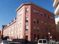 COLEGIO PUBLICO MIGUEL DE UNAMUNO ( MADRID )