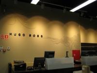 HUGO BOSS S.S. DE LOS REYES (MADRID)