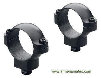 Juego de anillas LEUPOLD QR 26 mm