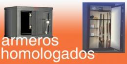 ARMEROS HOMOLOGADOS