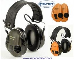 Auricular PELTOR Sport Tac