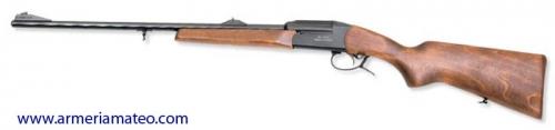 Rifle Monotiro BAIKAL IZH-18MH
