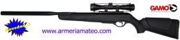 Air Rifle GAMO VARMINT STALKER DELUXE SCOPE 4x32
