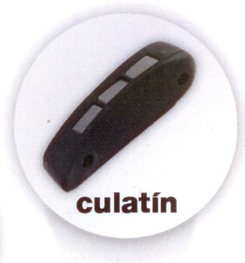 CULATIN PARA CULATAS SINTÉTICAS GAMO