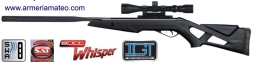 Air Rifle GAMO BULL WHISPER IGT