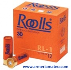 CARTUCH0S ROOLLS RL-1 30 GRS