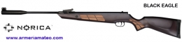 Air Rifle Norica Black Eagle