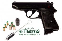 Pistola Detonadora Bruni New Police