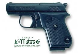 Pistola Detonadora Valtro Mini 9 mm
