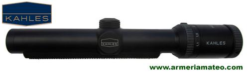 KAHLES HELIA C 1.1-4X24 SR