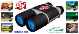 BINOCULAR ATN BINOX HD 4-16X