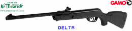 Air Rifle GAMO DELTA