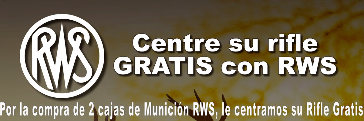 Centre su Rifle Gratis