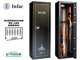 Armero Infac H6