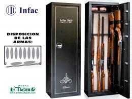 Armero Infac H8