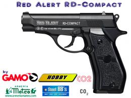 Pistola GAMO RED ALERT RD COMPACT