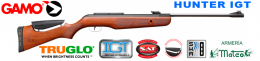 Carabina GAMO HUNTER IGT 5.5