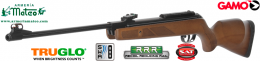 Air Rifle GAMO HUNTER SE