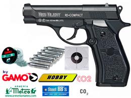 Pistola GAMO RED ALERT RD COMPACT PACK