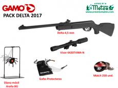 pack carabina delta 2017
