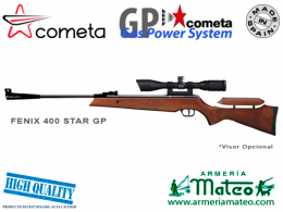 Air Rifle COMETA FENIX 400 GP STAR
