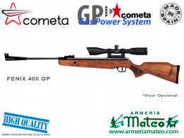 Air Rifle COMETA FENIX 400 GP