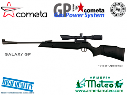 Air Rifle COMETA 400 GALAXY GP