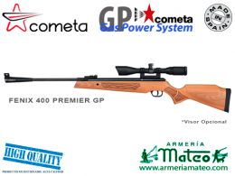Air Rifle COMETA FENIX 400 GP PREMIER