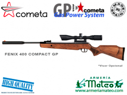 Air Rifle COMETA FENIX 400 GP COMPACT