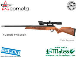 Air Rifle Cometa FUSION PREMIER