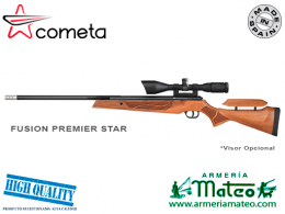 Air Rifle Cometa FUSION PREMIER STAR