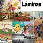 LÁMINAS ALTA CALIDAD