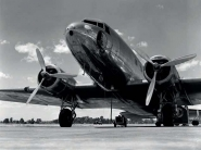 1940 passenger airplane