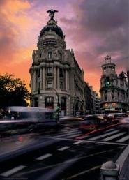 Gran Vía Metropol - Madrid