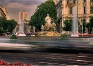 La cibeles II - Madrid