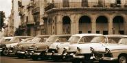 Automobiles, Cuba