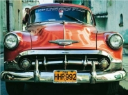 Vintage Car III