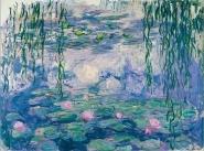 Claude Monet - Waterllilies
