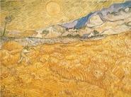 Vicent Van Gogh - The Harvester