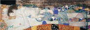 Gustav Klimt - The Three Ages of Woman